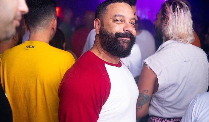 DJ BISPO