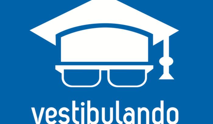 App Vestibulando