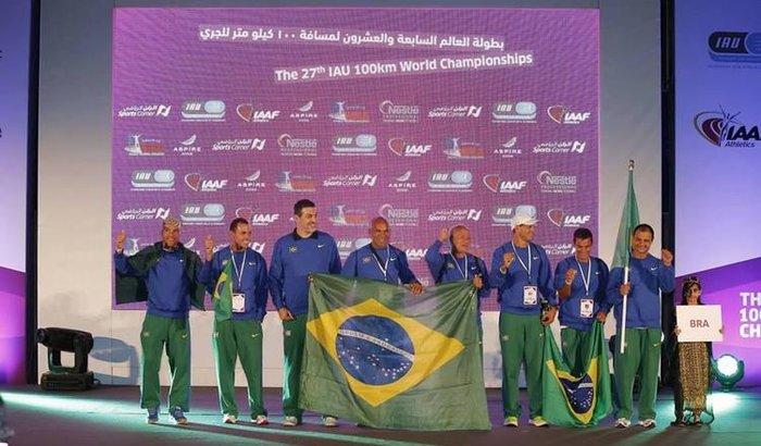 27º Campeonato Mundial de 100km