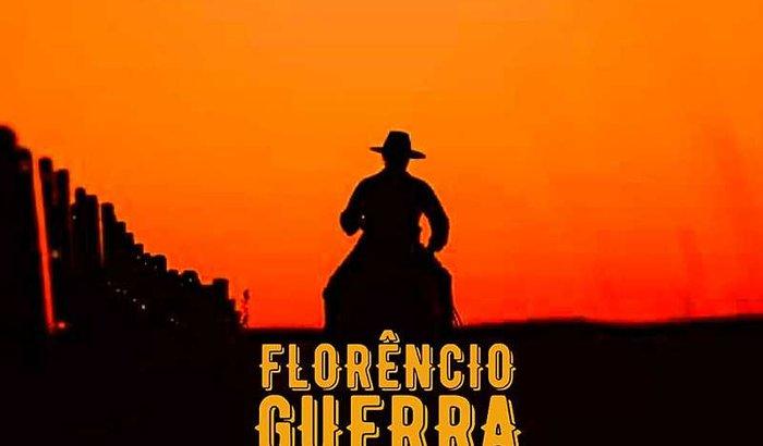 """FINANCIAMENTO COLETIVO -  FILME """"FLORÊNCIO GUERRA E SEU CAVALO"""""""