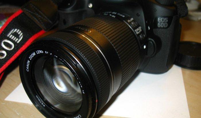 Comprar Uma Maquina Fotografica