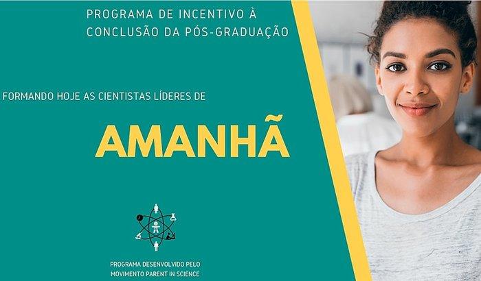 Programa AMANHÃ - Movimento Parent in Science