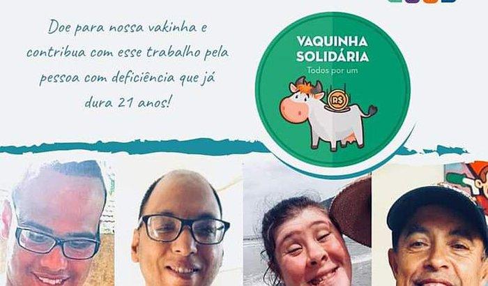 AJUDEM O CORAÇÃO DO CIVE CONTINUAR BATENDO!!!