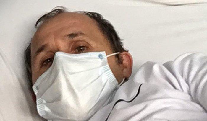 Cirurgia Pedro