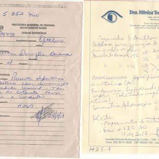 055194a33 Cirurgia nos Olhos - Vaquinhas online | Vakinha.com.br