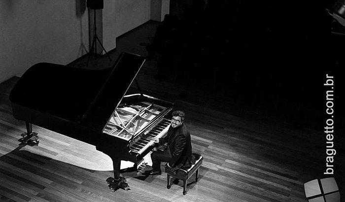 Mestrado - Academia Real de Música (Royal Academy of Music)