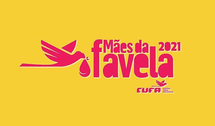 Apoie a CUFA no Projeto Mães da Favela 2021