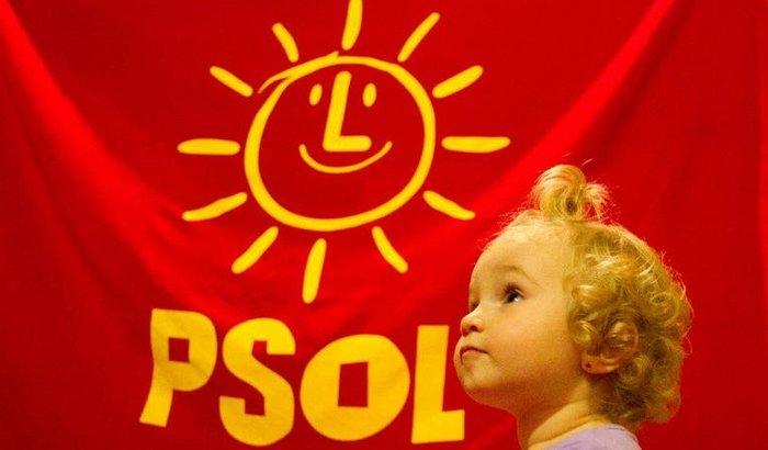 Seminários de programa de governo do PSOL em Curitiba