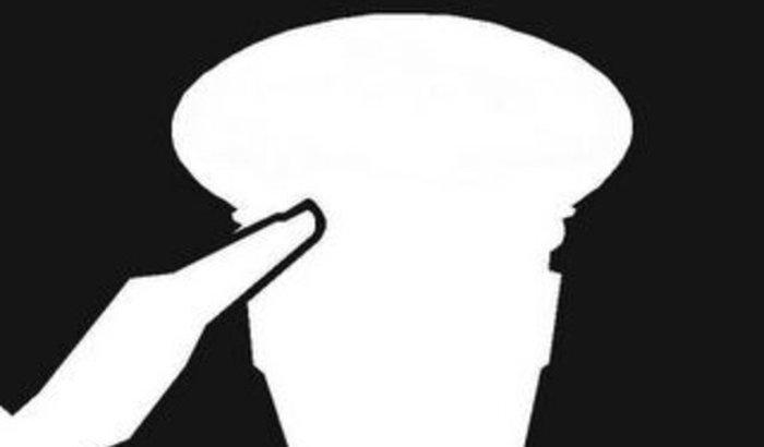 Quero deixar se ser militar!