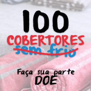 Cover 100cobertores