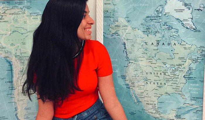 ME AJUDE A LEVAR PERNAMBUCO À ONU | CWMUN NY 2021