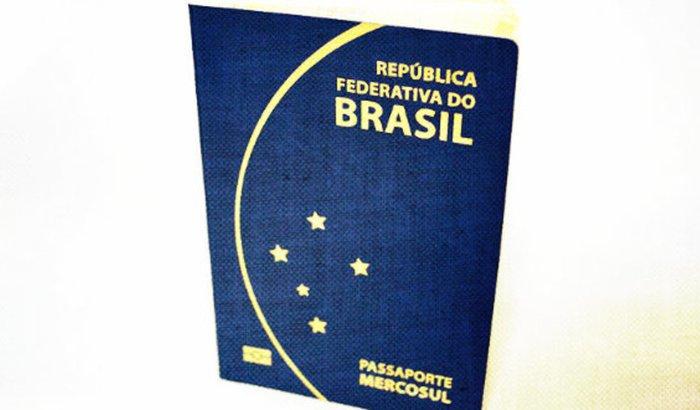 Fazer Passaporte