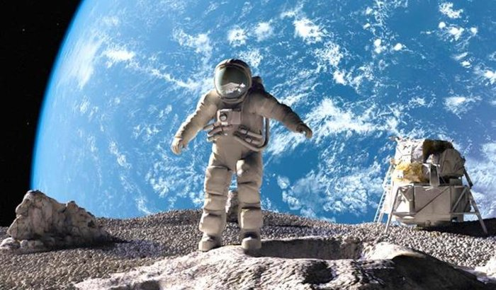 CONHECER A NASA