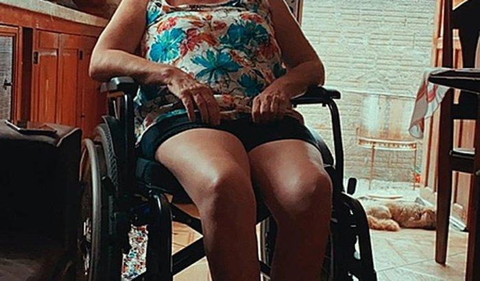 Doação para minha mãe realizar a cirurgia de quadril (bilateral)