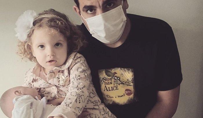 Alice (Leucemia Tratamento)
