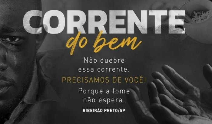 Corrente do Bem Ribeirão Preto