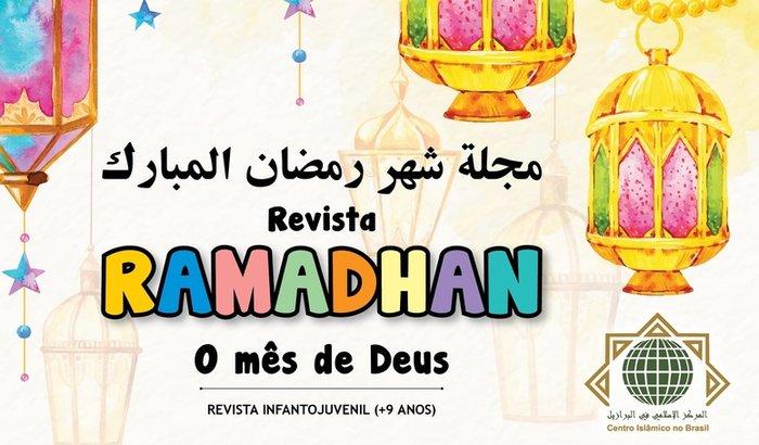 Revista do Mês de Ramadhan