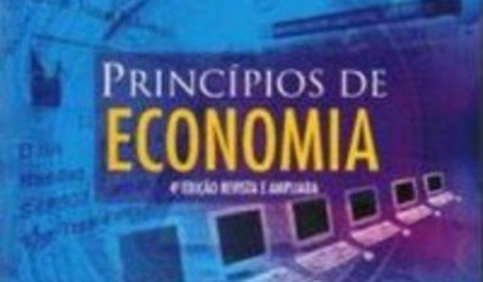 livro de economia e contabilidade