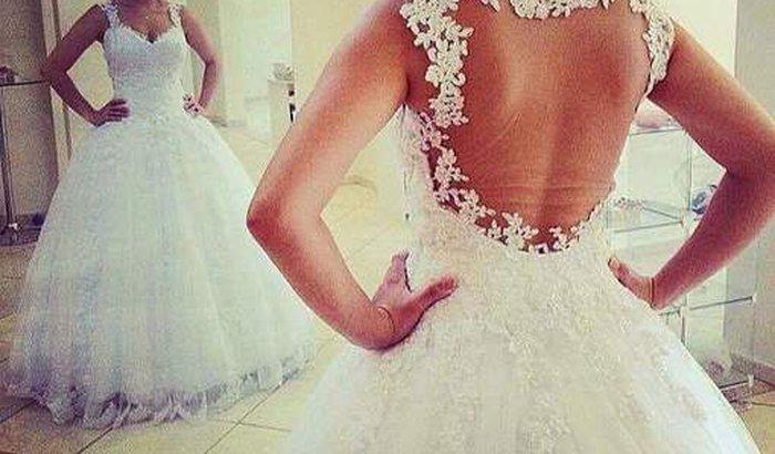 um grande sonho realizar um casamento perfeito.sonho meu da minha mãe