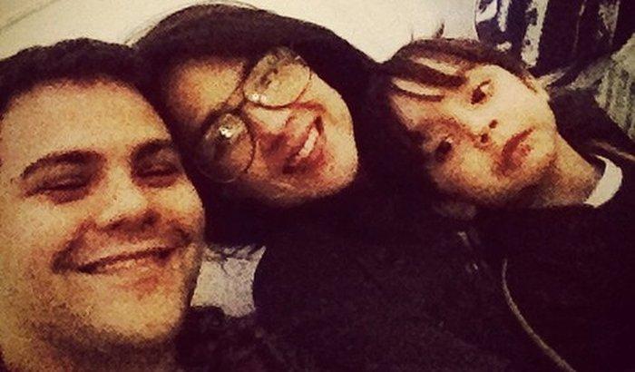 Casa Nova Mayra, Pedro e Joaquim