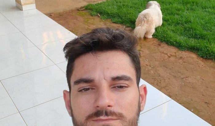 Ajuda para Rodrigo