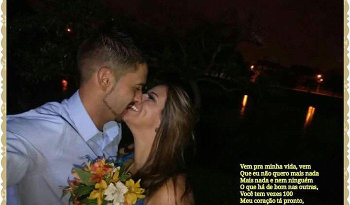 Casamento Thiago e Vanessa