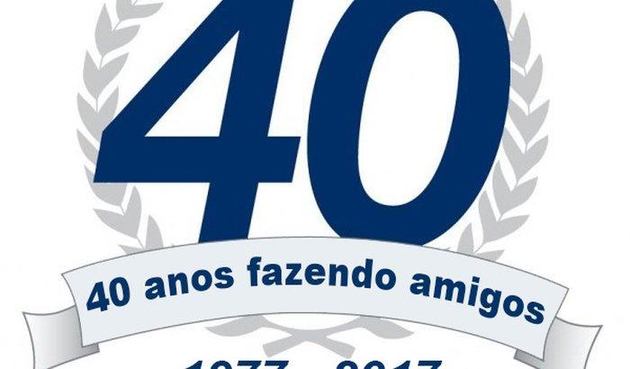 Celabração 40 anos do CONSABEJA - Jabaquara