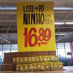 4ea1d3f95 Aplicativo de preços de produtos nos supermercados próximos ...