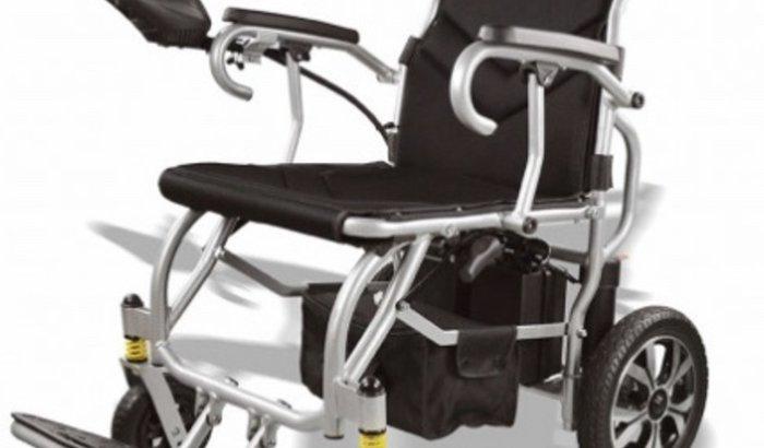Cadeira motorizada - Monica