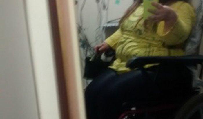 cadeirantefofa
