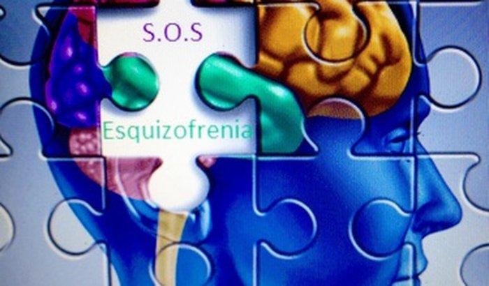 S.O.S Esquizofrenia