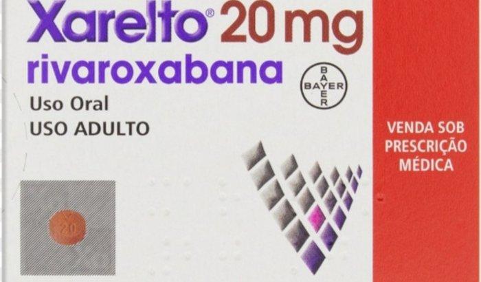 Ajuda com os remédios da trombose pós covid do Warlem.