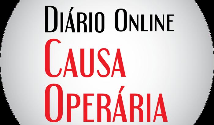 Contribua com o Diário Causa Operária Online