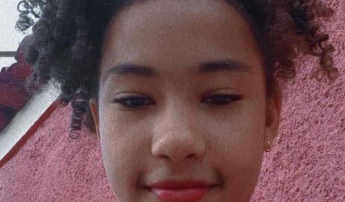 Cirurgia cisto no ovário Alice de oliveira Rodrigues 13 anos