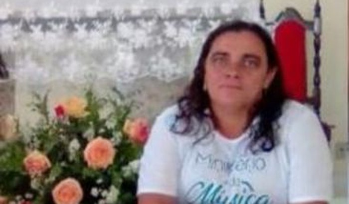 Salve uma vida: Mari Cristina