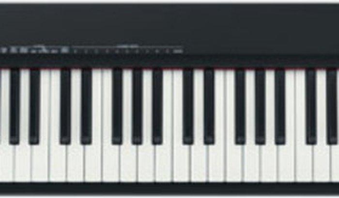 Compra de teclado para estudo e projetos