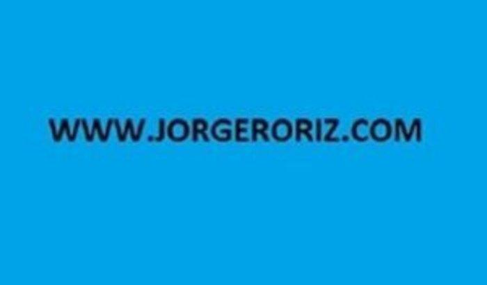 Colaboradores do Site Jorge Roriz