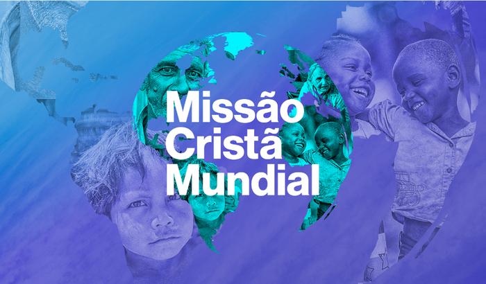 Missão Cristã  Mundial - Formação/Preparação - 12 meses integral