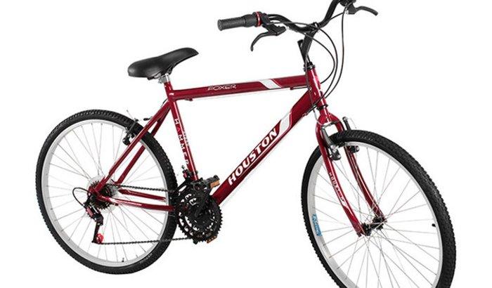 Bicicleta Roubada!!!