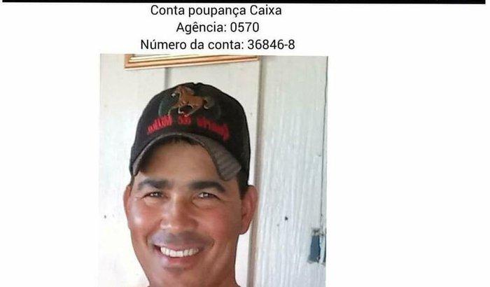 Ajuda para Cirurgia de Rogério da Silva (Câncer Cerebral)
