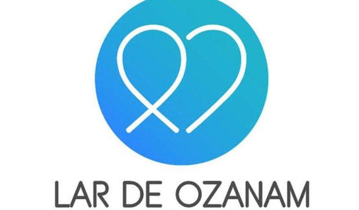 Máquina de fraldas Lar Ozanam