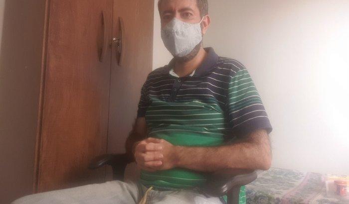Ajuda para cirurgia de próstata - Fábio Lopes