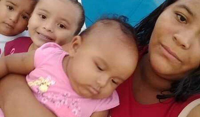 A vaquinha é em prol de uma família que está passando nessecidades  tem 3 crianças crianças vamos ajudar.