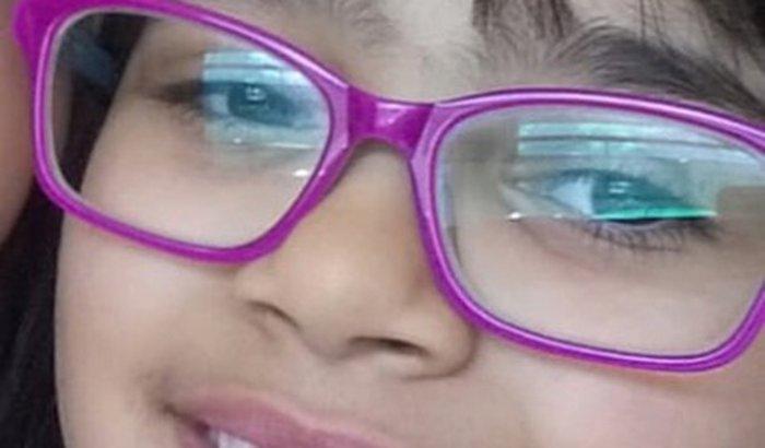 Óculos da Giullia