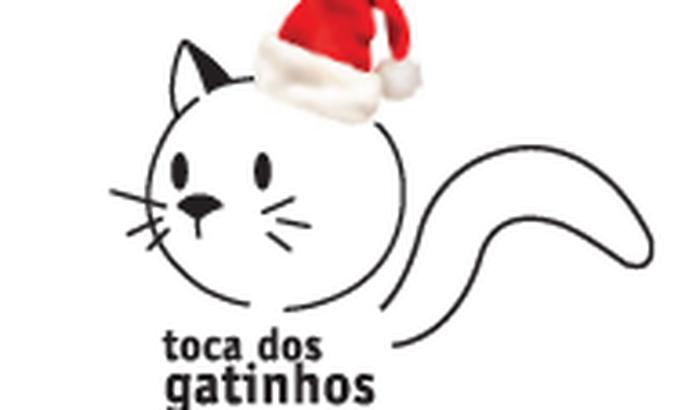 Ajude os gatos da Toca dos Gatinhos