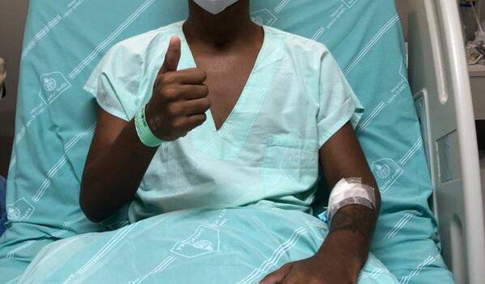Ajude Fabrício Martins na luta contra a PAI