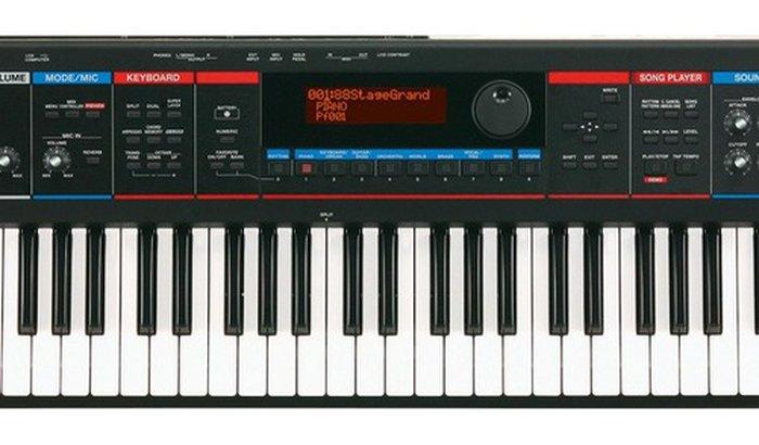 comprar um teclado
