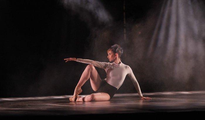 Me ajude a dançar na Suíça