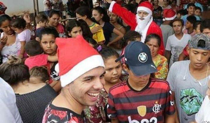 Natal Solidário 2021