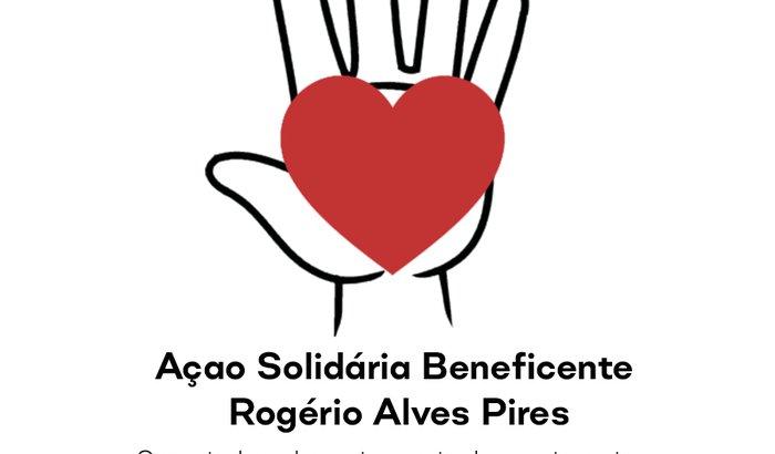 Natal Sem Fome - 1° Ação Solidária  ABRAP